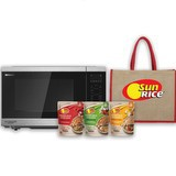 Win a SunRice Infusions prize pack
