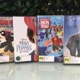 Win a Super DVD Pack