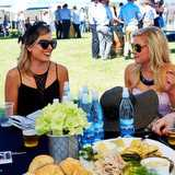 Win a Table for 10 at Auckland Cup Day Horse Racing