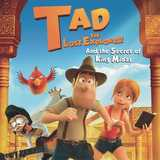 Win a Tad the Lost Explorer DVD