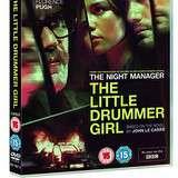 Win a The Little Drummer Girl DVD