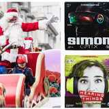 Win a The Simons Optic game and The Hearing Things Game
