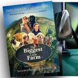 Win a Ticket to The Biggest Little Farm