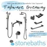 Win a Toka Tapware Package