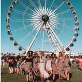 Win a Trip for 2 to California for The Ultimate Festival Experience