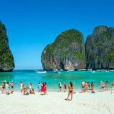 Win a Trip for 2 to Thailand
