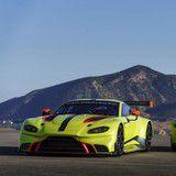 Win  a Trip to Le Mans