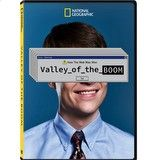 Win a Valley of The Boom on DVD