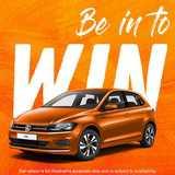 Win a Volkswagen Polo Hatch TSI DSG
