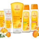 Win a Weleda Baby Care products