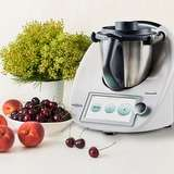 Win  a Wi-fi Enabled Thermomix