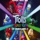 Win a Worl Tour DreamWorks