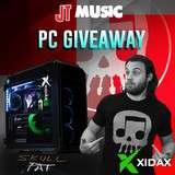 Win a Xidax Gaming PC