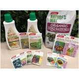 Win a Yates National Gardening Week starter hamper