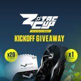 Win a ZOTAC GeForce RTX 2070 Mini Graphics Card