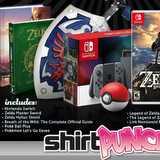 Win a Zelda Prize Pack
