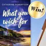 Win a copie of What You Wish For