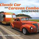 Win a copies of Classic Car and Caravan Combos