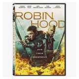 Win a copies of Robin Hood on DVD
