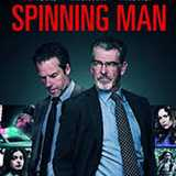Win a copies of Spinning Man on DVD