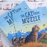 Win a copies of The Cat From Muzzle