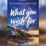 Win a copies of What You Wish For