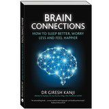 Win a copy of Brain Connections