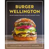 Win a copy of Burger Wellington cookbook