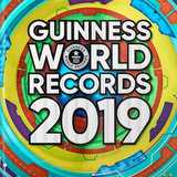 Win a copy of Guinness World Records 2019