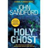 Win a copy of Holy Ghost by John Sandford