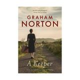 Win a copy of Keeper by Graham Norton