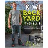Win a copy of Kiwi Backyard by Andy Ellis