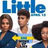 Win a copy of Little in DVD