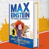 Win a copy of Max Einstein: The Genius Experiment