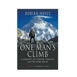 Win a copy of One Man's Climb
