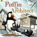 Win a copy of Puffin the Architect
