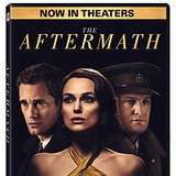 Win a copy of The Aftermath DVD
