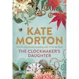 Win a copy of The Clockmaker's Daughter