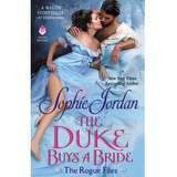 Win a copy of The Duke Buys a Bride by Sophie Jordan