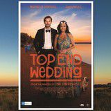 Win a copy of Top end wedding on DVD