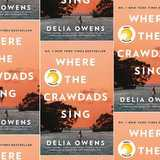 Win a copy of Where the Crawdads Sing by Delia Owens