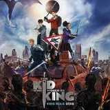 Win a double Passes to The Kid Who Would Be King
