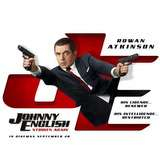Win a double movie pass to Johnny English Strikes Again