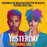 Win a double pass to Yesterday