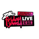 Win a double pass to ZM Friday Jams Live 2018