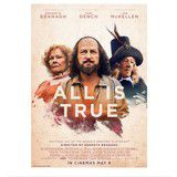 Win a double passes to All is True