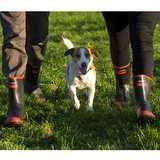 Win a family pack of Red Band gumboots