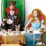 Win a family pass to Mad Hatter's Tea Party