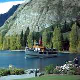 Win a family trip to Queenstown
