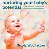 Win a great books for new parents